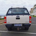 2008-fordrangerexttendedcab-back