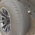 2008-fordrangerexttendedcab-tyre
