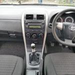 2012-toyota-corrolla-professional-dashboard